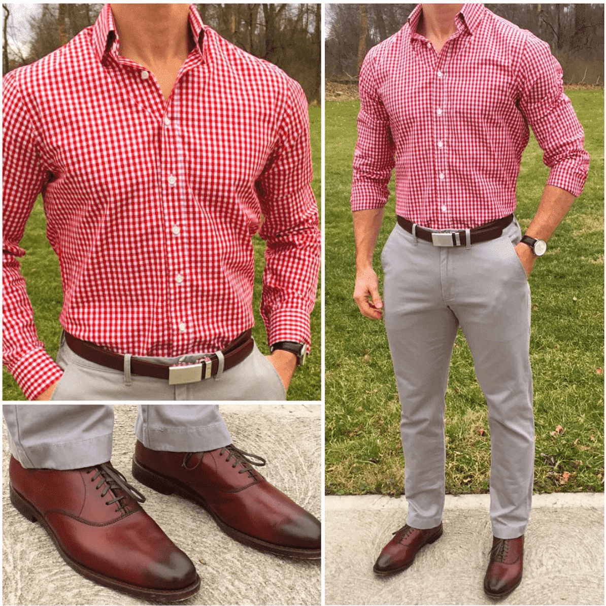 Menu0026#39;s Business Casual Outfits-27 Ideas to Dress Business Casual