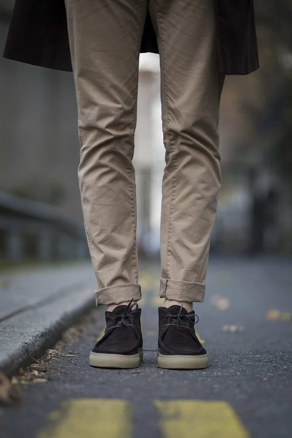 men-thanksgiving-shoes 2018 Men's Thanksgiving Outfits-30 Ways to Dress on Thanksgiving