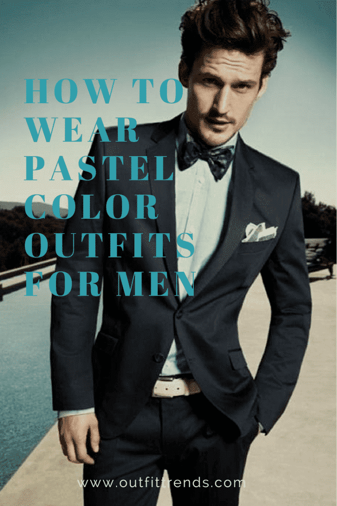 pastel-outfits-683x1024 Men Pastel Outfits- 23 Ways to Wear Pastel Outfits for Guys