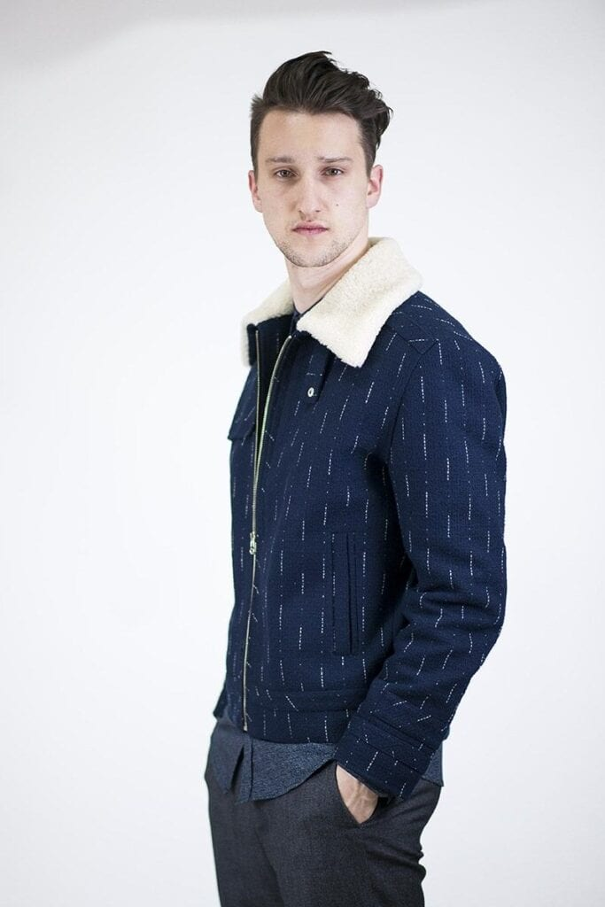 shh17-683x1024 Men Shearling Jacket Outfits-22 Ways To Wear Shearling Jacket