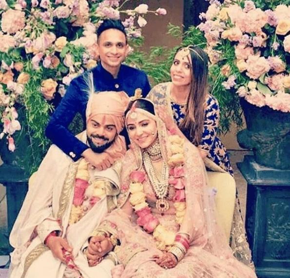 FireShot-Capture-28-viratandanushkawedding-•-Instagra_-https___www.instagram.com_p_Bckc_Dthixn_ Virat Anushka Wedding Pictures and Complete Movie