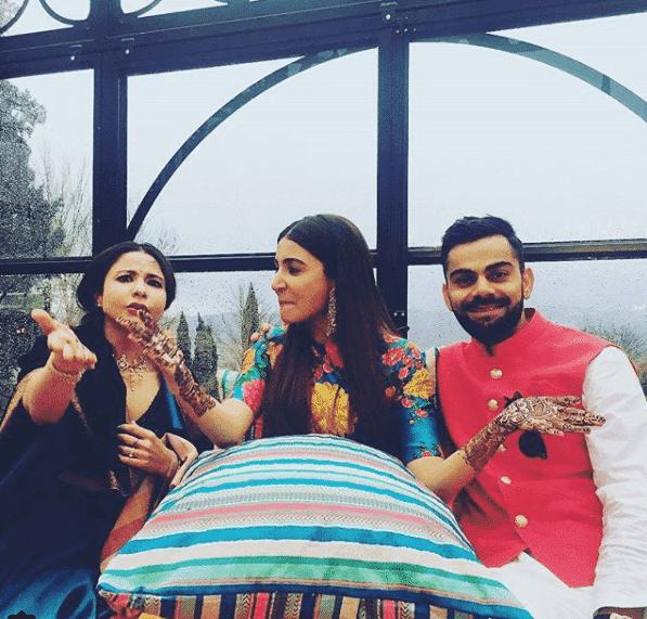 FireShot-Capture-32-Virushka-Wedding-@viratanushka_ma_-https___www.instagram.com_p_BcmkPX7BRQX_ Virat Anushka Wedding Pictures and Complete Movie