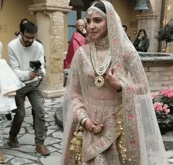 FireShot-Capture-8-Niche-Lifestyle®-@nichelifestyle-_-https___www.instagram.com_p_BckloqSlOyW_ Virat Anushka Wedding Pictures and Complete Movie