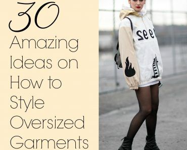 Styling Oversized Clothes (11)