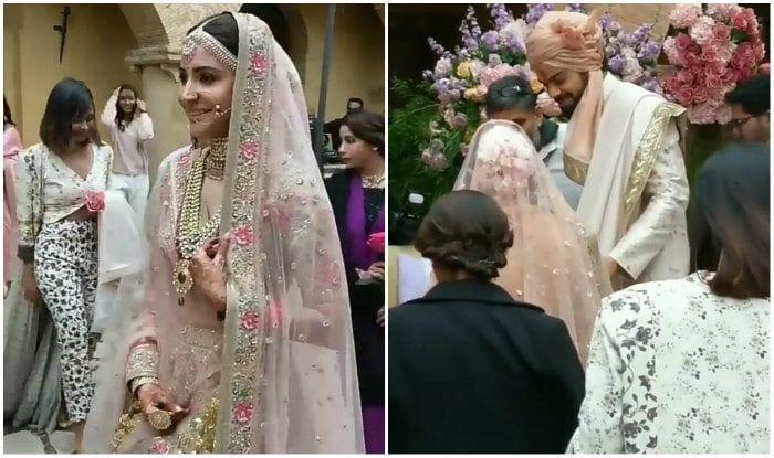 anushka-virat-wedding-song Virat Anushka Wedding Pictures and Complete Movie