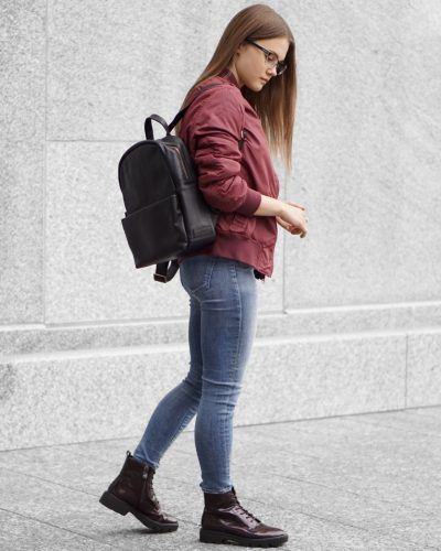 Boots-Will-Keep-You-Warmer-400x500 27 Best Winter Travel Outfits for Women Trending these Days