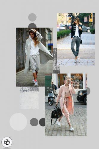 Celebrity-Style-Fall-Travel-Dress-up-333x500 27 Best Winter Travel Outfits for Women Trending these Days