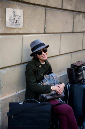 Cool-Hats-for-Winter-Travel-333x500 27 Best Winter Travel Outfits for Women Trending these Days