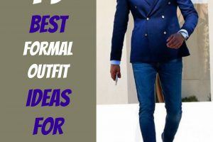 Formal Outfit Ideas for Men (11)