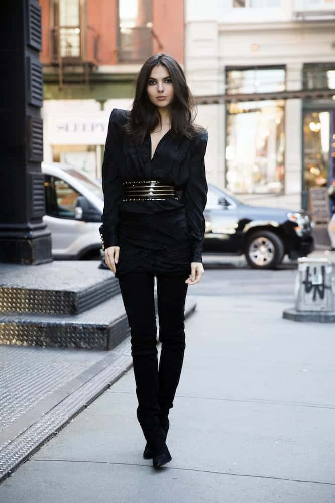 Dress code violation - 5 6