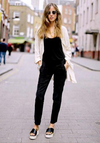 Jumpsuits-while-traveling-350x500 27 Best Winter Travel Outfits for Women Trending these Days