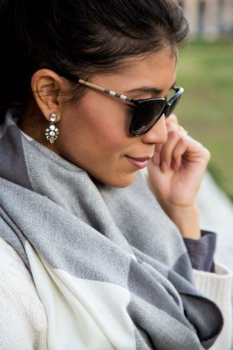 Sunglasses-with-Your-Ensemble-333x500 27 Best Winter Travel Outfits for Women Trending these Days