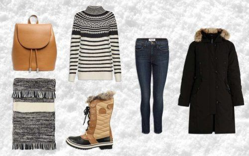 Turtle-Neck-Tops-for-Travel-500x313 27 Best Winter Travel Outfits for Women Trending these Days