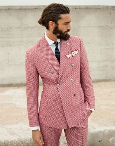How to Wear Double-Breasted Suits for Men (26)