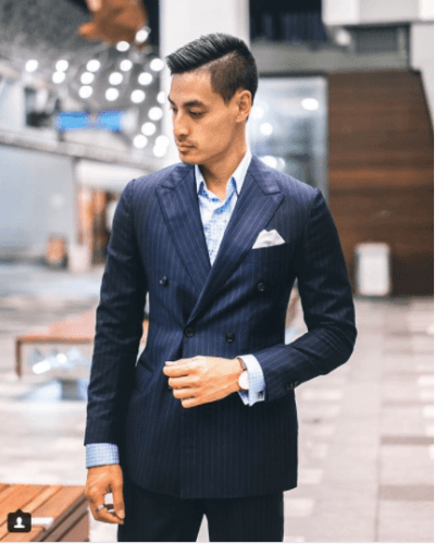 How to Wear Double-Breasted Suits for Men (25)