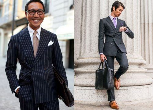 How to Wear Double-Breasted Suits for Men (16)