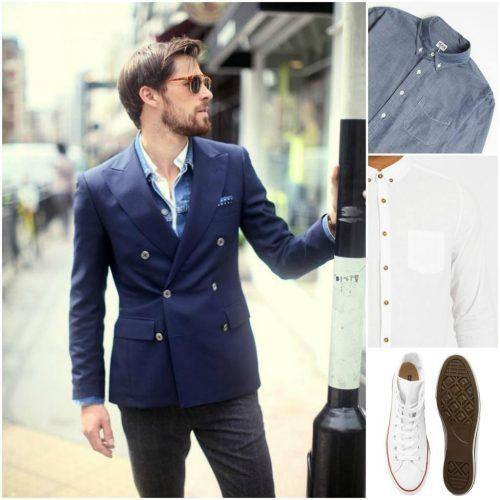 How to Wear Double-Breasted Suits for Men (14)