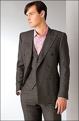 How to Wear Double-Breasted Suits for Men (3)
