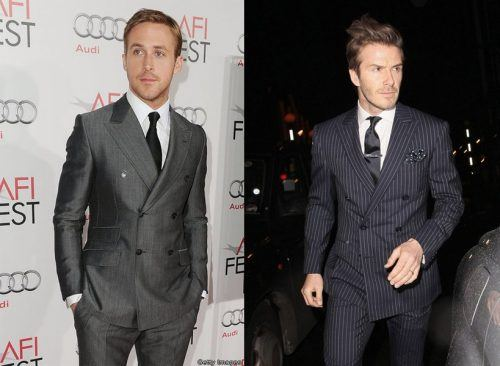 How to Wear Double-Breasted Suits for Men (2)