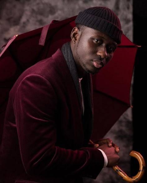Black-Men-Easter-Outfit1 20 Best Easter Outfits For Black Men 2018