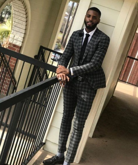 Black-Men-Easter-Outfit13 20 Best Easter Outfits For Black Men 2018