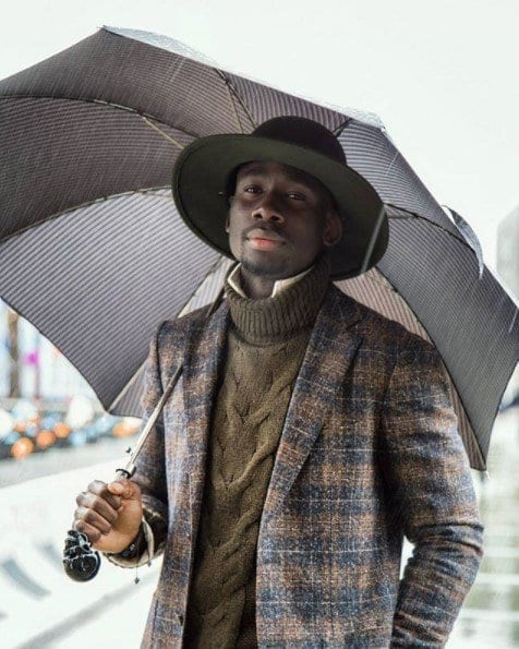 20 Best Easter Outfits For Black Men 2018