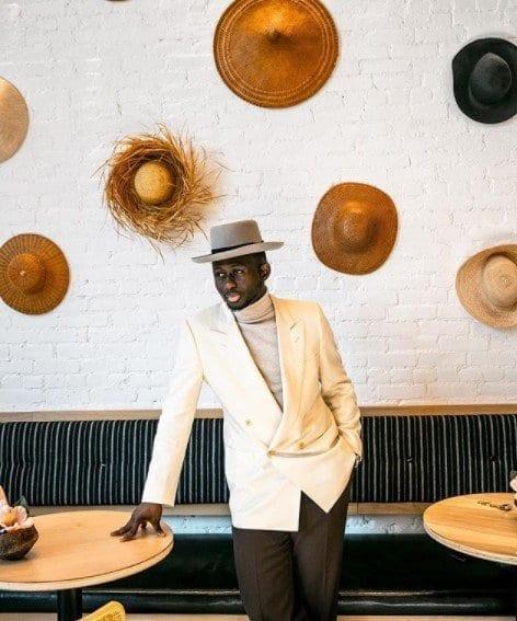 Black-Men-Easter-Outfit7 20 Best Easter Outfits For Black Men 2018