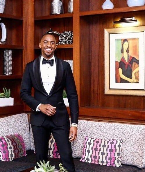 Black-Men-Easter-Outfit8 20 Best Easter Outfits For Black Men 2018