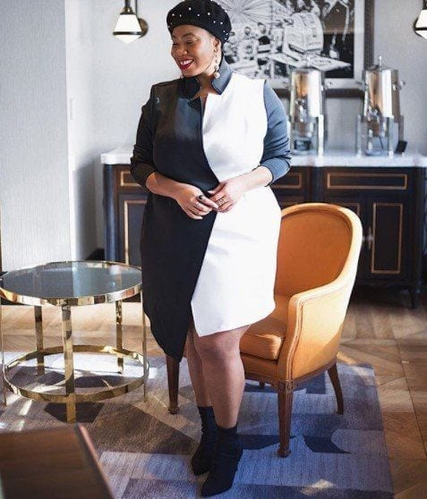 Easter-Outfit-For-Black-Women11 21 Trendy Easter Outfits For Black Women 2018