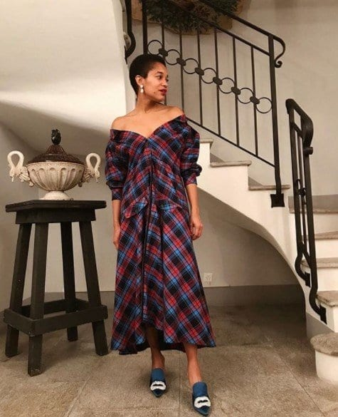 Black Women Easter Outfits (9)
