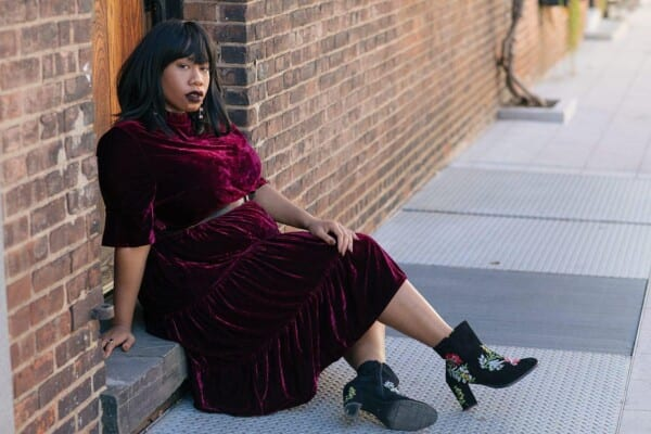 Black Women Easter Outfits (4)