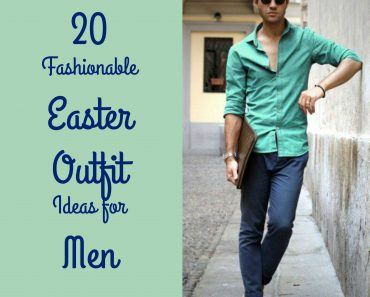 Easter Outfits for Men (16)