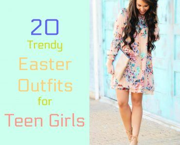 Easter Outfits Teenage Girls (16)
