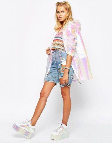 Holo-Jackets-for-Easter-Day-392x500 20 Trendy Easter Outfits for Teen Girls 2018