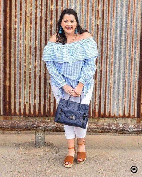 Easter Outfit For Plus Size Girls (3)