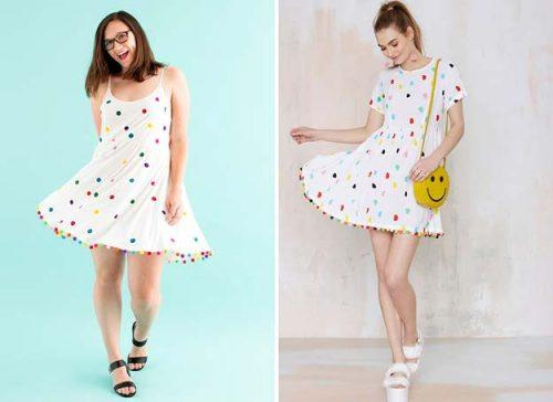 Polka-Dot-Outfit-for-Easter-500x364 20 Trendy Easter Outfits for Teen Girls 2018