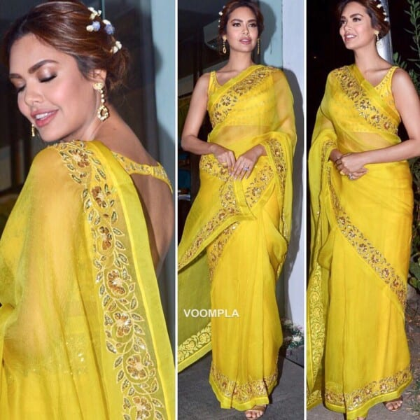 1-1-600x600 30 New Saree Blouse Designs 2018 You Must Try