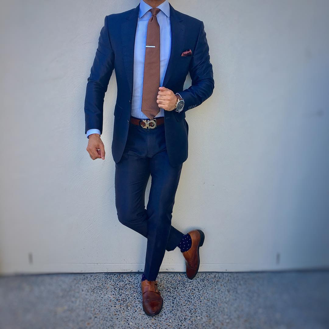 Men\'s Business Casual Shoes Guide and 20 Tips for Perfect Look