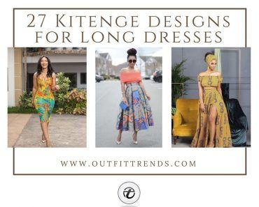 27 Kitenge Designs For Long Dresses (1)