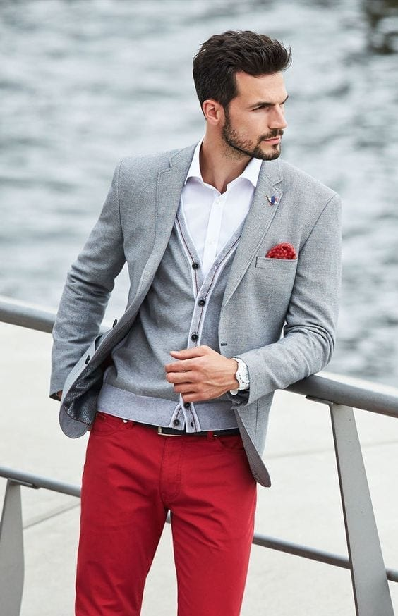 24 Best Boating Outfits for Men - How to Dress for Boat Trip