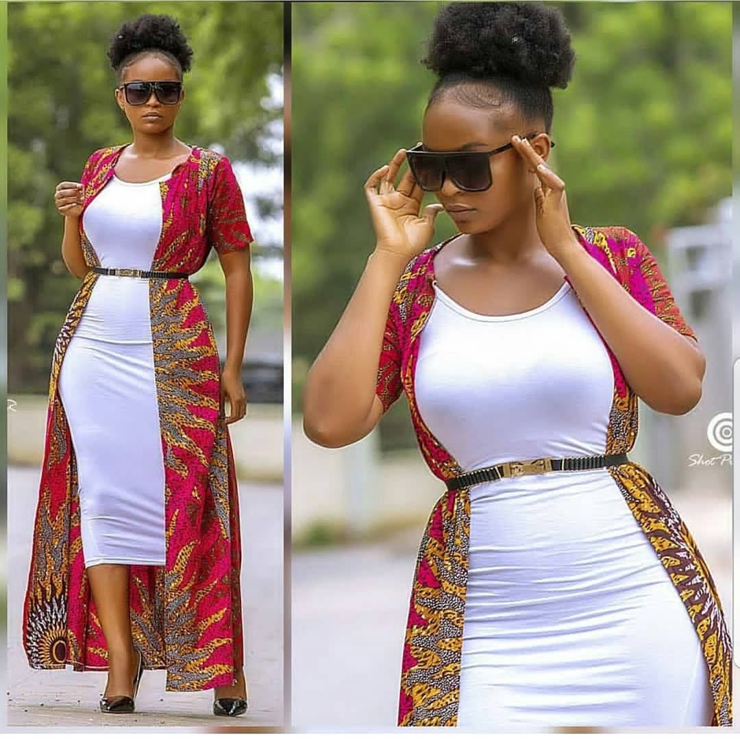 Best South African Dress Designs