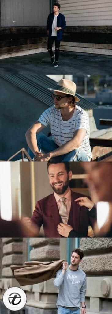 Men-June-Fashion-Idea-366x1024 June 2018 Best Outfit Ideas For Men – 21 June Fashion Ideas