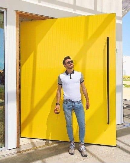 Men-June-Outfit2 June 2018 Best Outfit Ideas For Men – 21 June Fashion Ideas