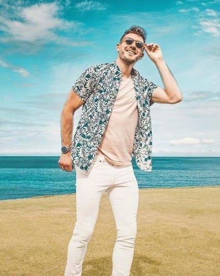 Men-June-Outfit7 June 2018 Best Outfit Ideas For Men – 21 June Fashion Ideas