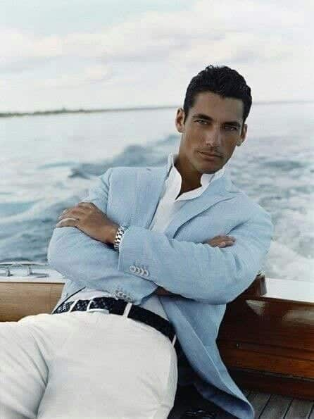 Semi-Formal-Attire-for-Nautical-Parties 24 Best Boating Outfits for Men - How to Dress for Boat Trip
