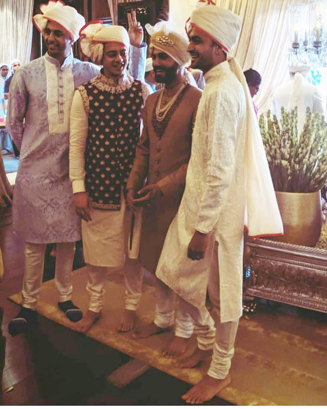10-3 Sonam Kapoor Wedding Pics - Engagement and Complete Wedding Pictures