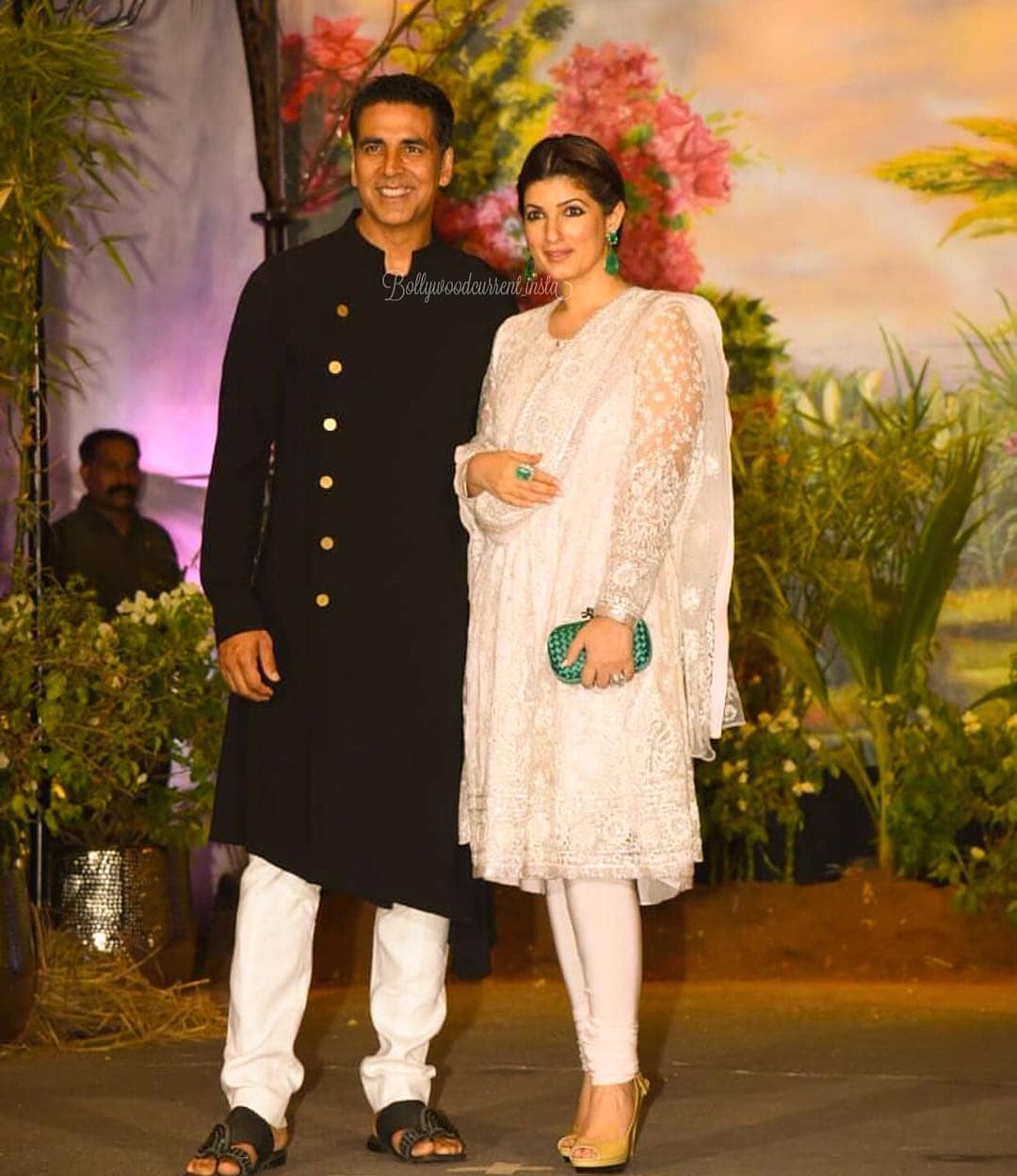 14-2 Sonam Kapoor Wedding Pics - Engagement and Complete Wedding Pictures