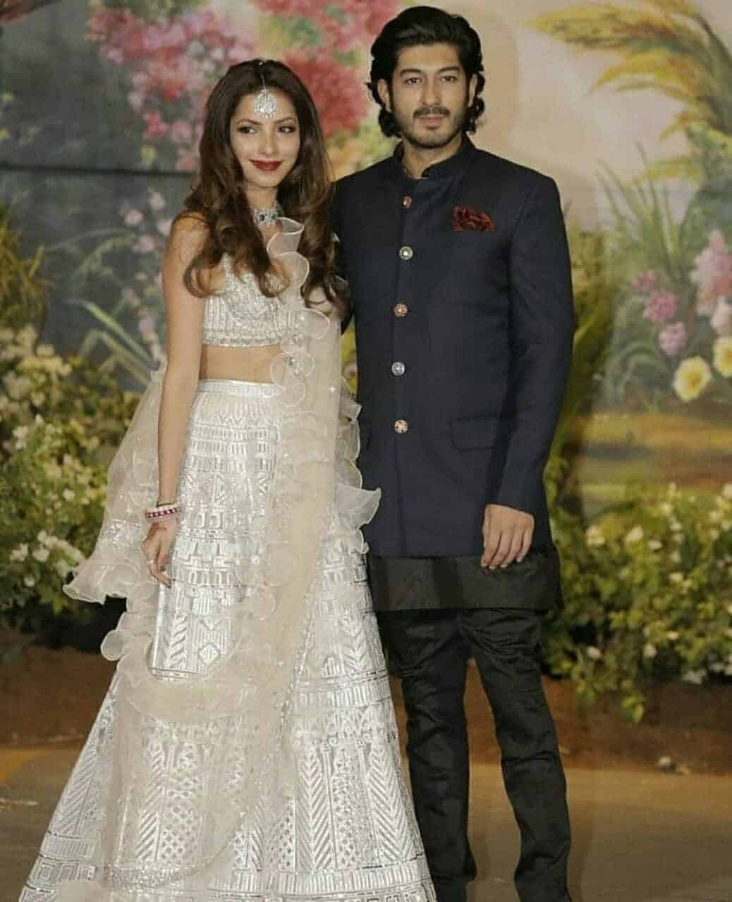26-2 Sonam Kapoor Wedding Pics - Engagement and Complete Wedding Pictures
