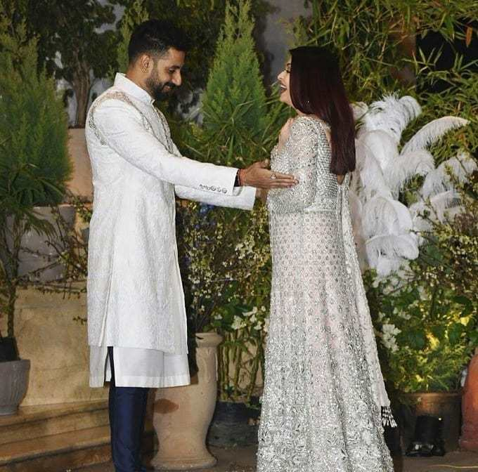 37 Sonam Kapoor Wedding Pics - Engagement and Complete Wedding Pictures