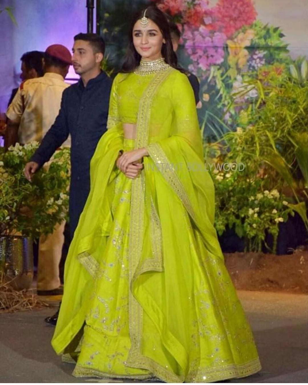 39-1 Sonam Kapoor Wedding Pics - Engagement and Complete Wedding Pictures